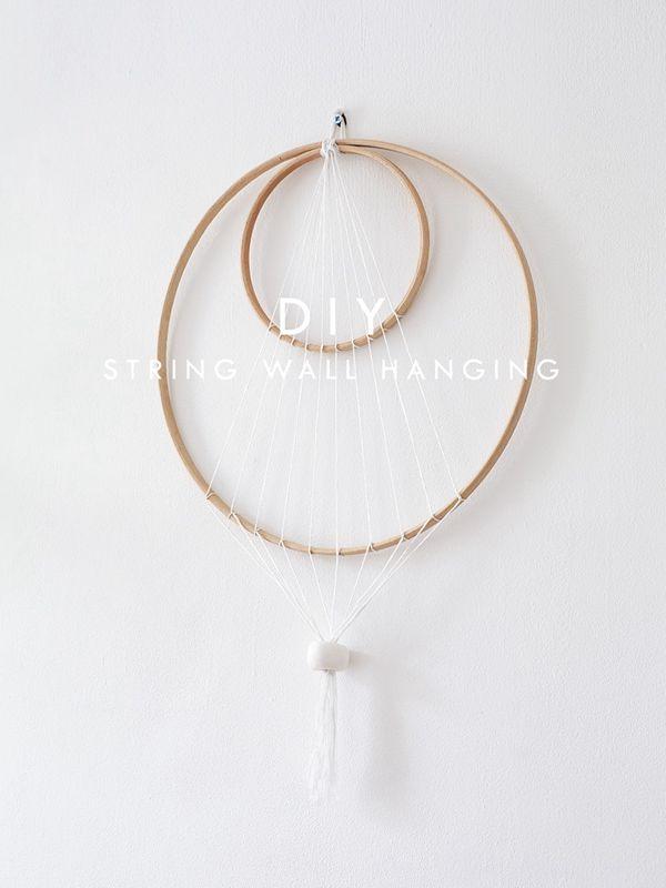 Wall Editions String Art - String Art Ideas